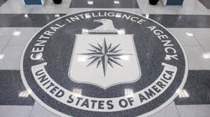 Das Logo der Central Intelligence Agency