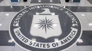 Das Logo der Central Intelligence Agency