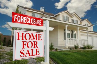 Die US-Immobilienkrise meldet sich zurück
